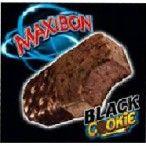 MAXIBON COOKIE BLACK 150ML (24)#