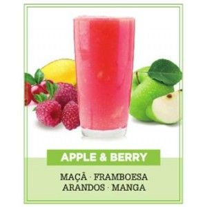 SMOOTHIE APPLE BERRY 150G (20)#