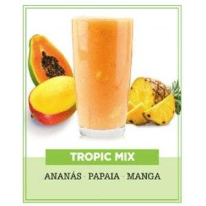SMOOTHIE TROPIC MIX 150G (20)#