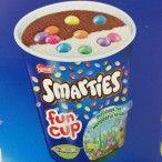 COPO SMARTIES FUN CUP 100ML (NOVO) (16)#