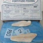 FILETES PESCADA (170/220) NAMB. FORTITUDE FISHING 2X7KG (14)