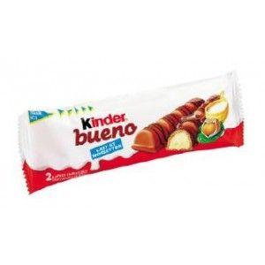 CHOCOLATE KINDER BUENO T2 (30) ( 69230 )