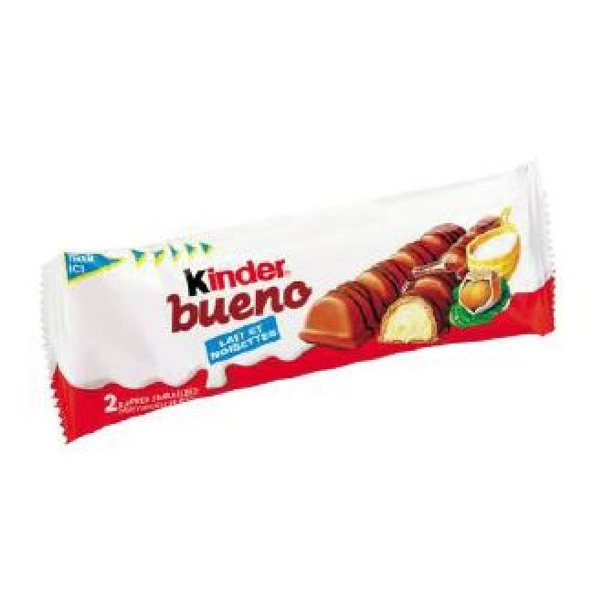 CHOCOLATE KINDER BUENO T2 (30) ( 69230 )