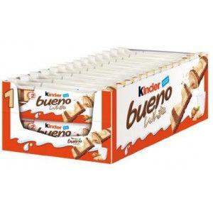 CHOCOLATE KINDER BUENO WHITE T2X30 (1)#