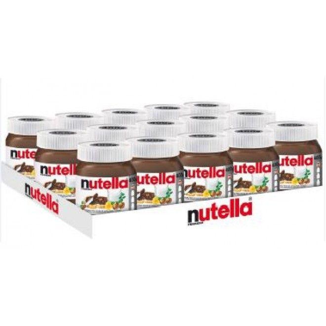 CREME NUTELA 400GRS (15)#