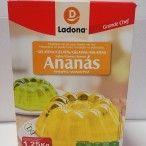 GELATINA ANANAS LADONA 5X250G (4)