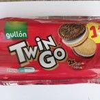 BOLACHA GULLON TWIN GO PACK 2X145GRS (12)#