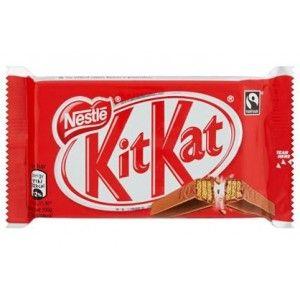 CHOCOLATE KIT KAT SINGLE 45GRS N5 (24)(12110493)