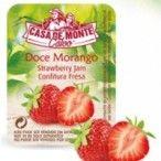 DOCE MORANGO MONTE CALVO DOSES 120X20G (1) (97208)