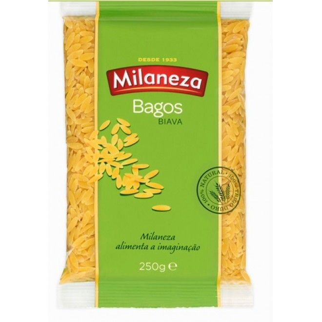 BAGOS MILANEZA 250GRS (32)#