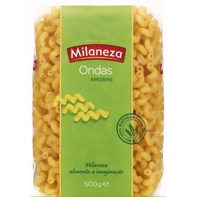 MASSA MILANEZA ONDAS AMORINI 500GRS (15)#