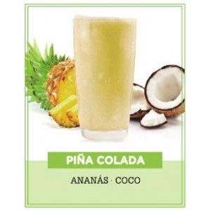 SMOOTHIE PINA COLADA 150G (20)#