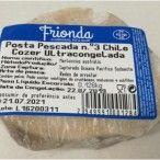 PESCADA N.3 CHILE POSTA COZER HIG. FRIONDA (12369)