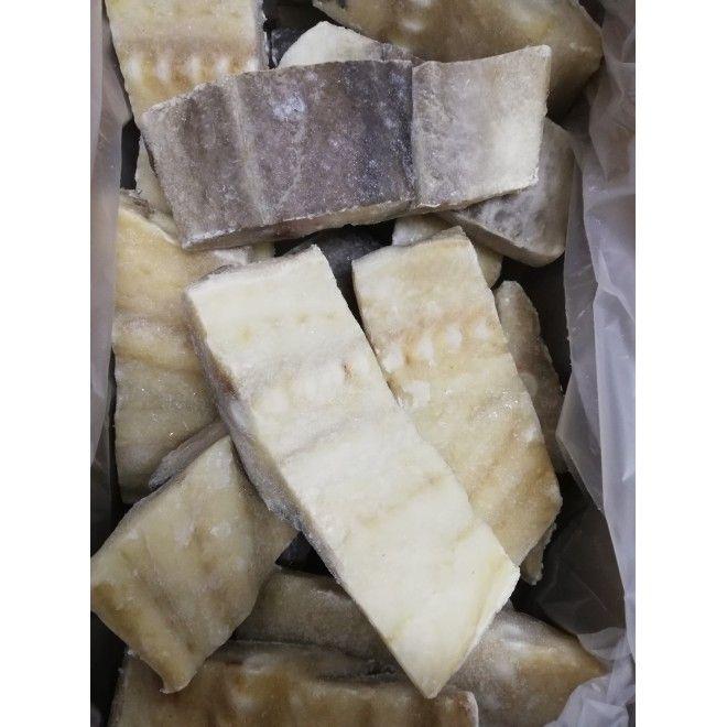 BACALHAU CONG. POSTAS 300/500G NORDFISH KG (7) (3010840)