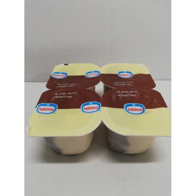 CATERING CUPS BAUN/CHOCOLATE 70ML (48)#