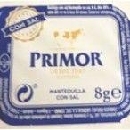 MANTEIGA PRIMOR DOSES 8GRS (125)#