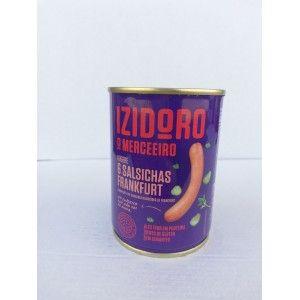 SALSICHAS IZIDORO 3 PARES (12)#