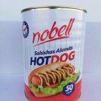 SALSICHAS NOBELL LATA 50 3KG (1)