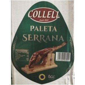 PRESUNTO PALETA SERRANO INT. COLLELL (1)#