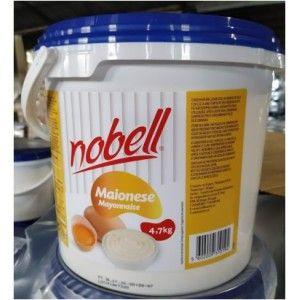 MAIONESE NOBELL BALDE 4.7KG (1)