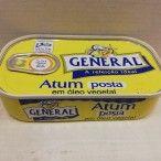 ATUM GENERAL POSTA OLEO 110GRS (100)#