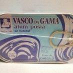 ATUM VASCO GAMA POSTA NATURAL 1/4 (10)#
