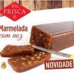 MARMELADA C/ NOZES C. PRISCA 5KG (2) (91381)