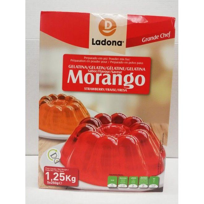 GELATINA MORANGO LADONA 5X250G (4)