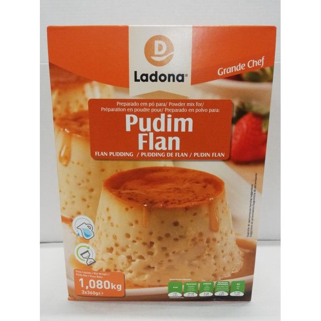 PUDIM FLAN LADONA 3X360G (4)