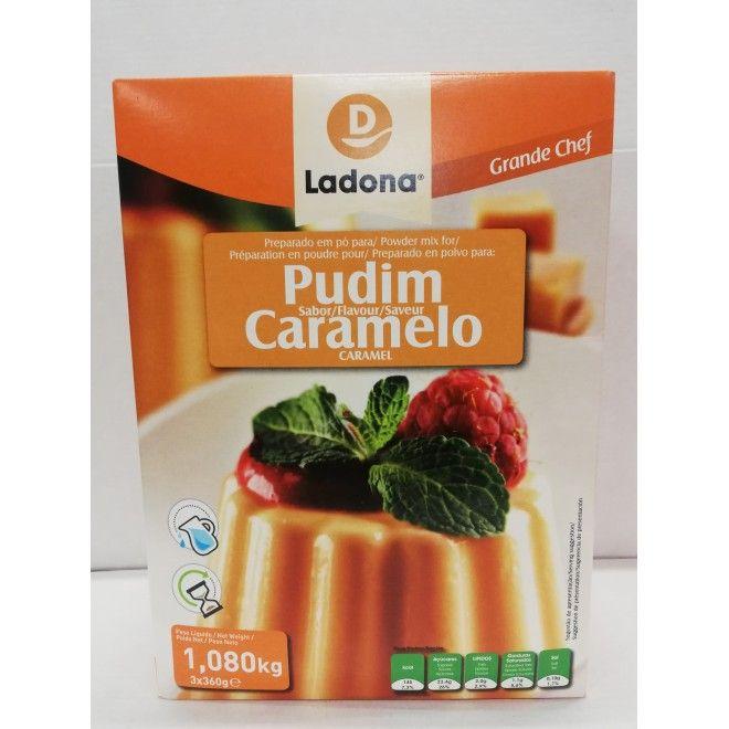 PUDIM CARAMELO LADONA 3X360G (4)