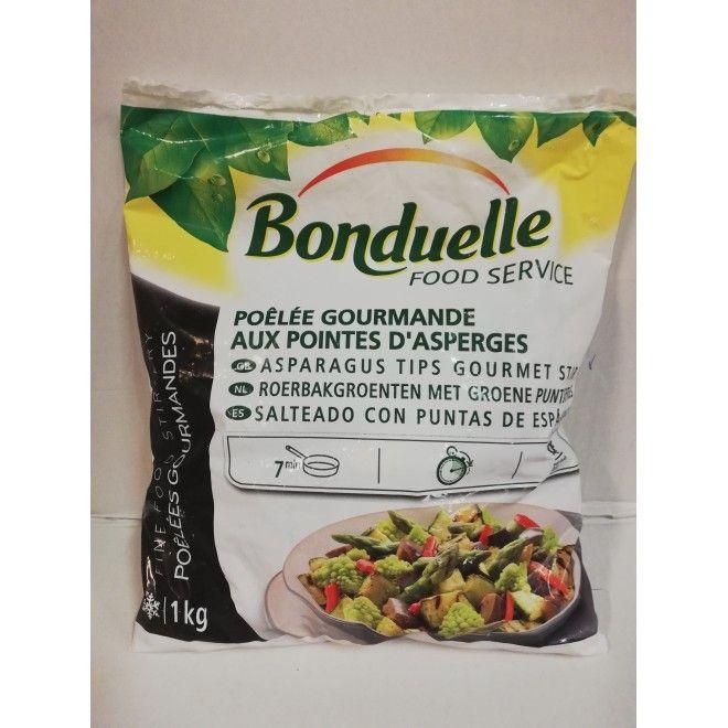 SALTEADO COM PONTAS ESPARGOS BONDUELLE KG (6) (46014)
