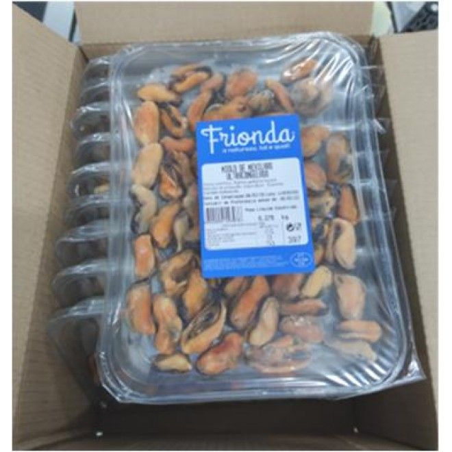 MIOLO MEXILHAO CUVETE 270G FRIONDA (10) (14397)