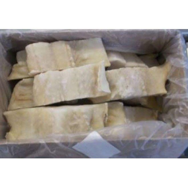 BACALHAU POSTA C/LOMBO 400/600 NORDFISH KG (30314640)