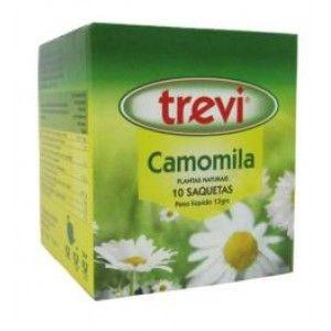 CHA DE CAMOMILA TREVI 10 SAQ. (6)