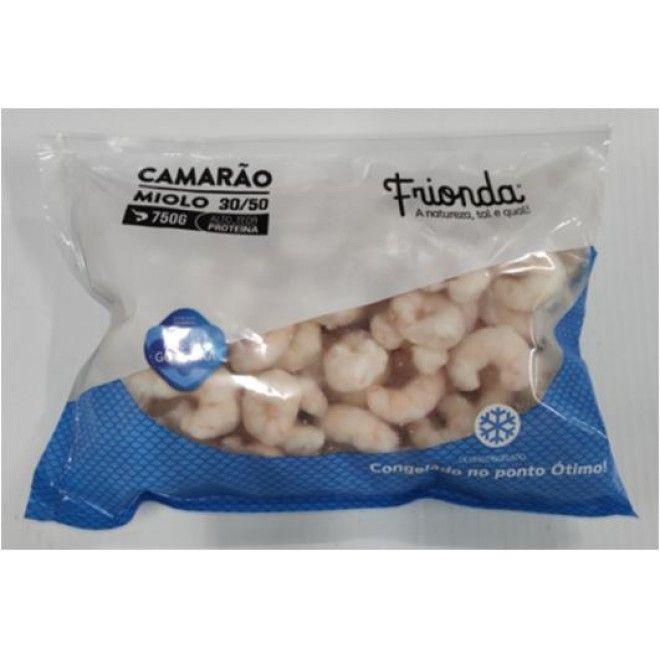MIOLO CAMARAO (30/50) CONG. FRIONDA SC. 750G (8) (13413)