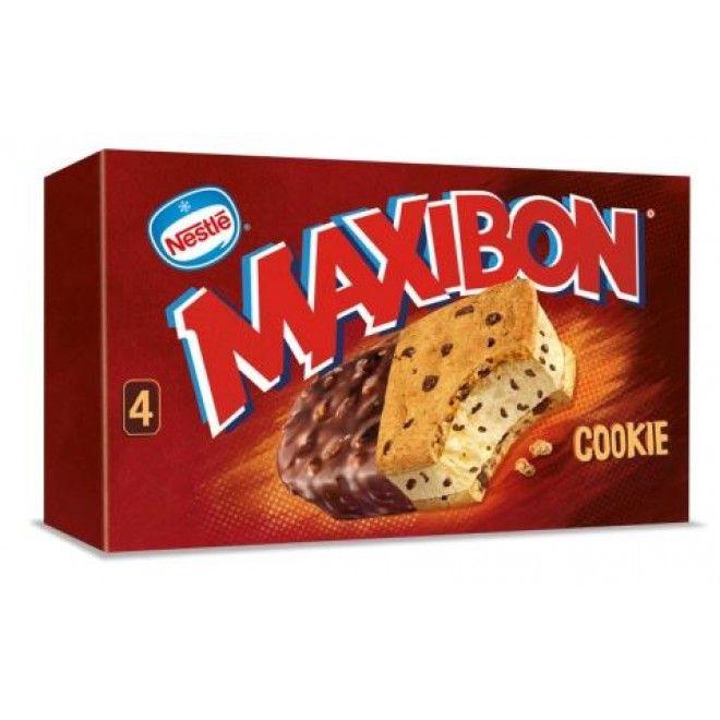MAXIBON COOKIE MP 8(4X150ML) (31017523)#